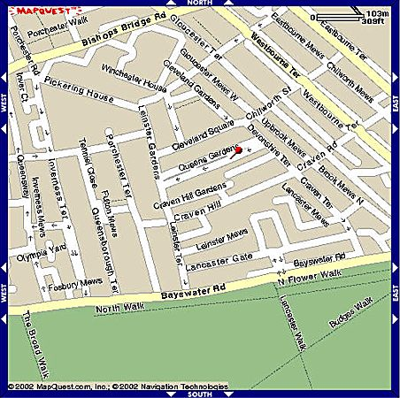 London england united lodge of theosophists for 14 devonshire terrace lancaster gate